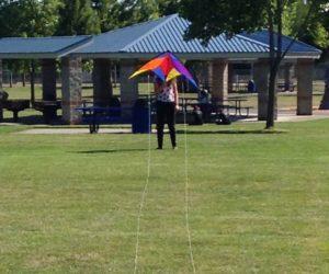 kite flying olympia