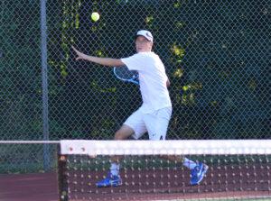 North Thurston Tennis