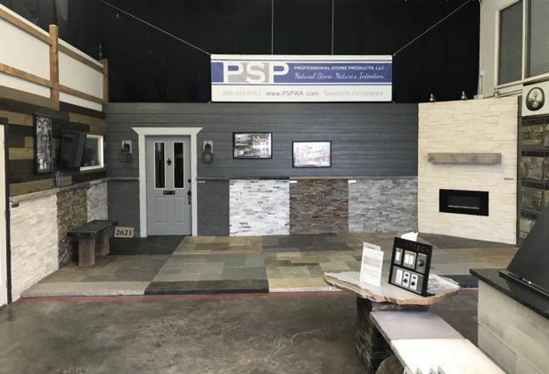 professional stone products, olympia