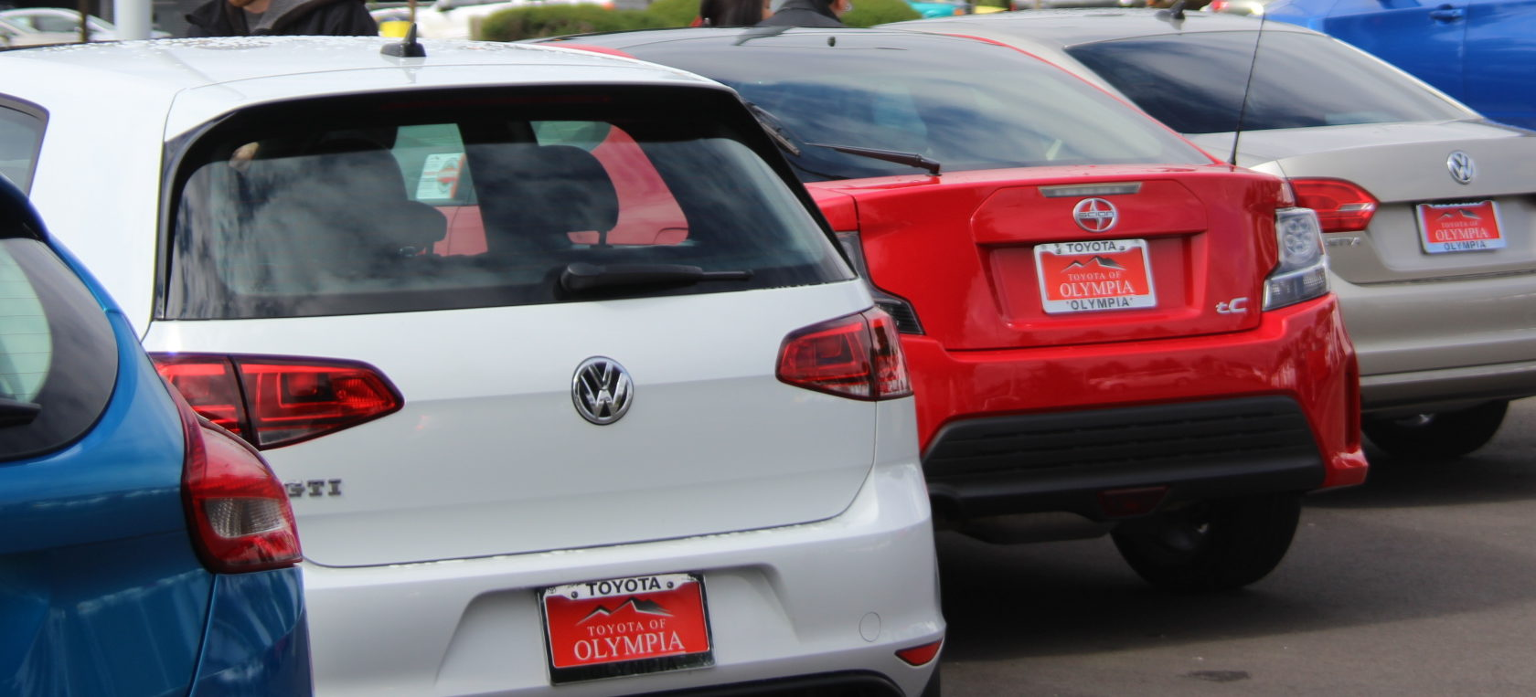 Used Cars Olympia >> Toyota Of Olympia Offers Value Selection And Service When