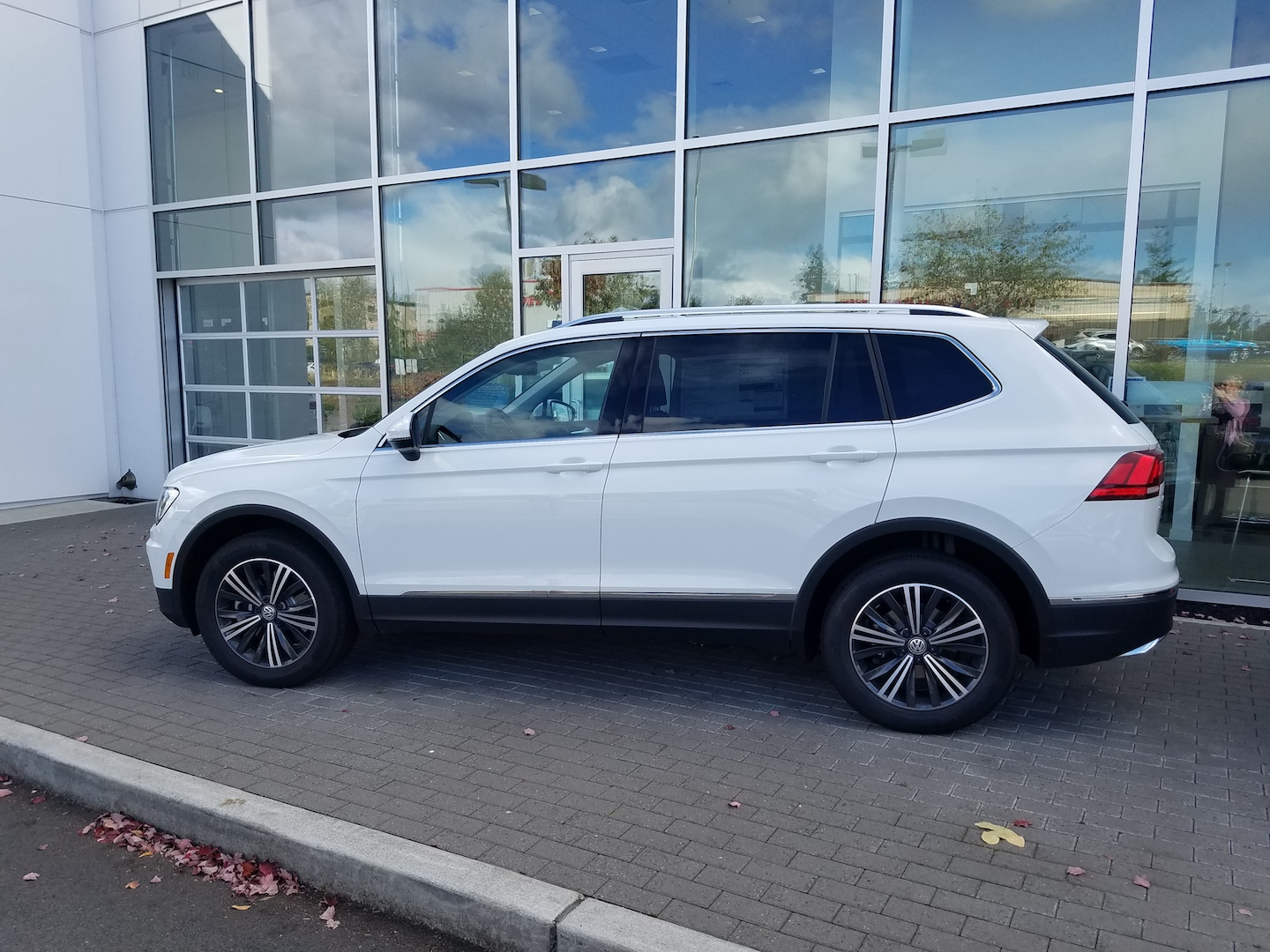 take a ride in volkswagen of olympias new suvs thurstontalk take a ride in volkswagen of olympias