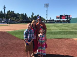Jared Sandberg, baseball