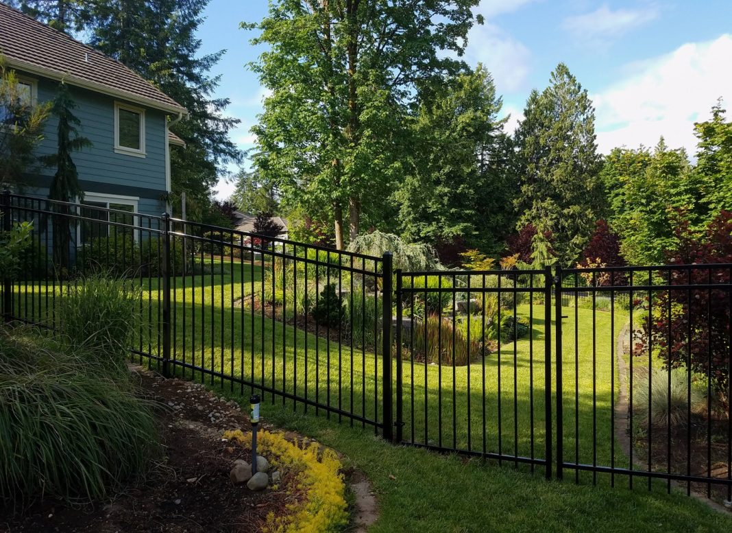 landscaping olympia