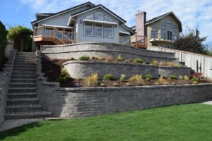landscaping services, Olympia wa