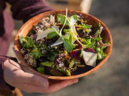 Akashic Food Trailer