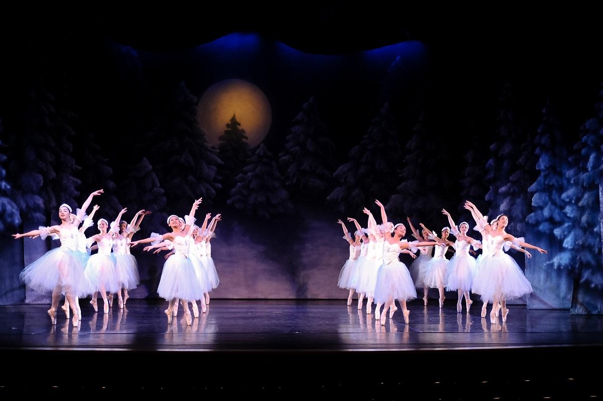 Northwest Ballet The Nutcracker