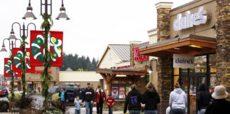 Centralia outlets