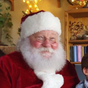 Visit Santa @ Eastside Big Tom | Olympia | Washington | United States
