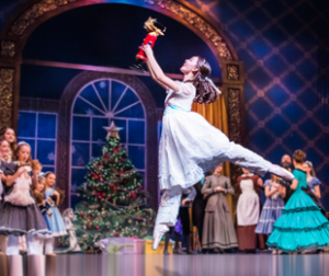 Studio West Dance Theatre's The Nutcracker @ Kenneth J. Minnaert Center for the Arts  | Olympia | Washington | United States