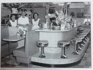 nita cafe shelton