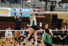 tumwater volleyball tournament results