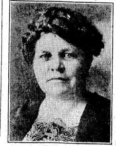 Frances Walthew