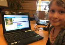 Hour of code, olympia
