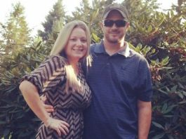 Mike and Stacy Souci