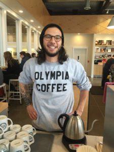 Olympia Coffee Roasters