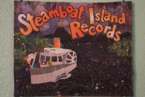Steamboat island records