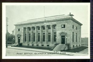 The Hotel Olympia