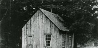 Thurston County Lost Towns