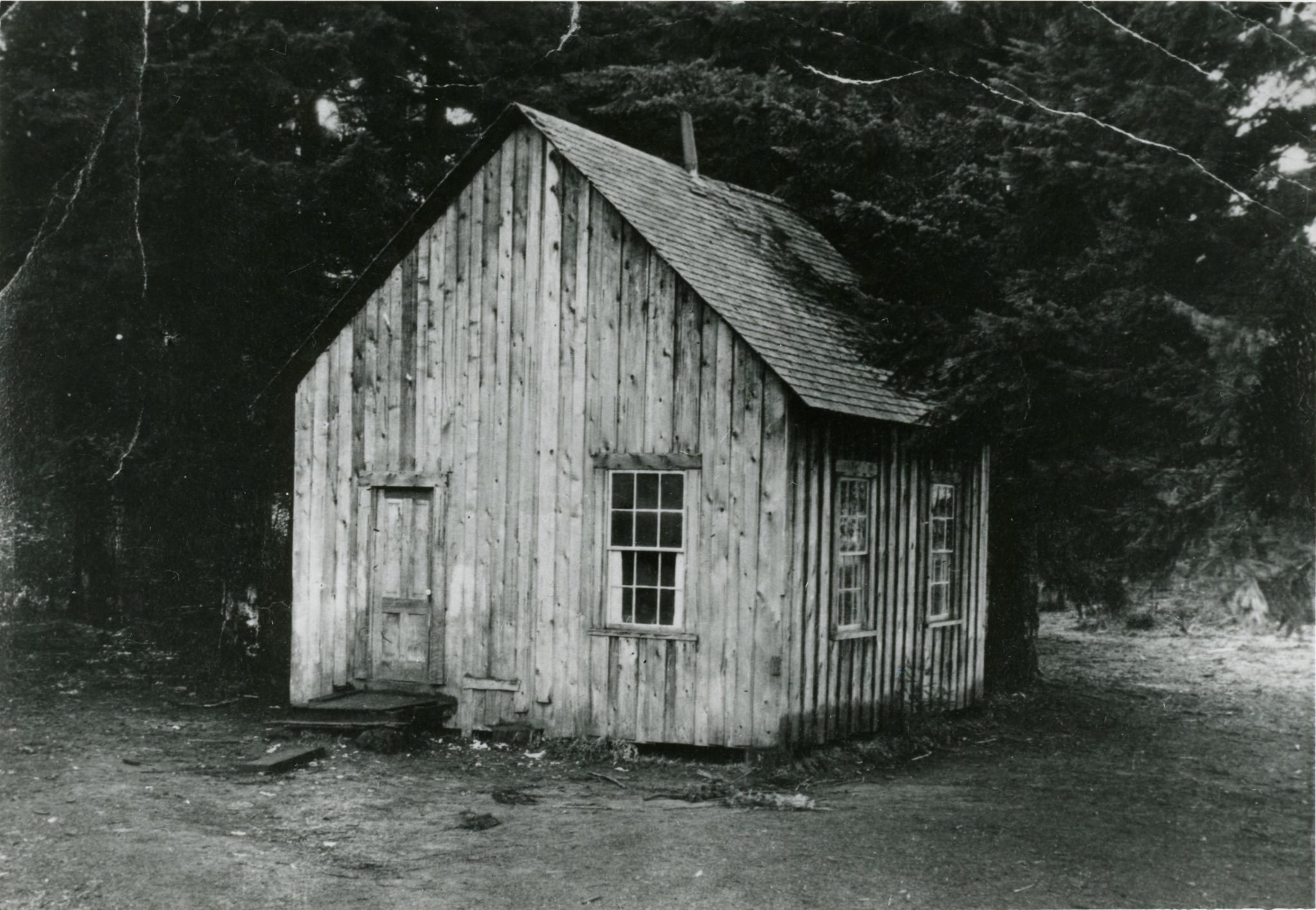In Search Of 10 Thurston County Towns Lost To Time