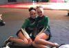 Tumwater High School Dance Siblings