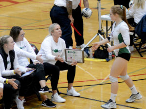 Tumwater Volleyball
