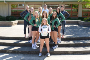 Tumwater volleyball, Otton