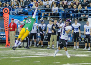 tumwater state 2A game
