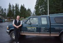 bron's auto oly