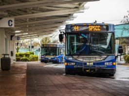Intercity Transit, SPSCC