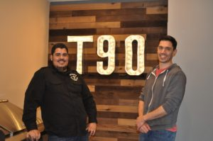 T90 Pizza co.