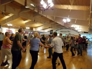 Olympia Area Square Dancers