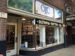 Olympia Tattoo Company