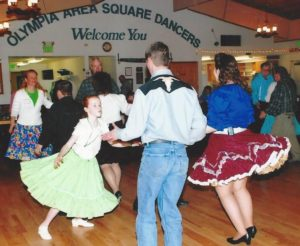 Beginning Square Dance Lessons @ Lac-A-Do Hall | Olympia | Washington | United States