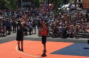 3x3 Basketball Tournament Fundraiser @ South Puget Sound Community College | Olympia | Washington | United States
