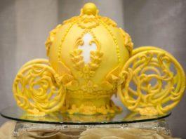 Custom cakes, Olympia