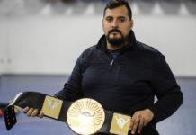Black Hills wrestling