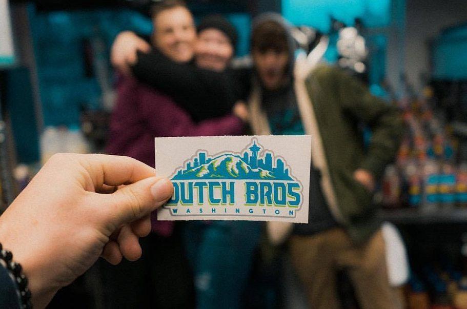 Dutch Bros Tumwater