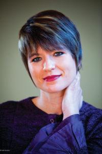 Oksana Ezhokina