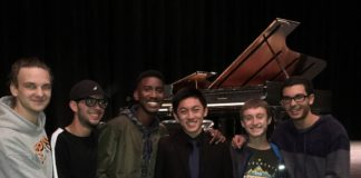 OCO Piano Friends