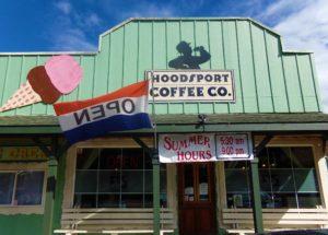 Hoodsport Coffee