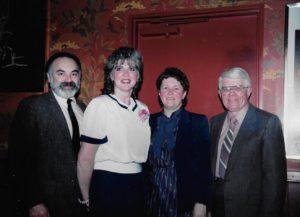 Karen Fraser Commissioner