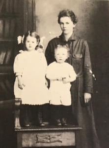 Lola Bowen Stancil 103 years Grandma Ritter and lola Tenino