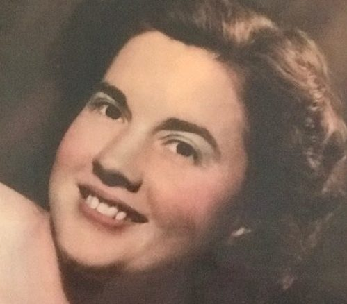 Lola Bowen Stancil 103 years Lola 1948