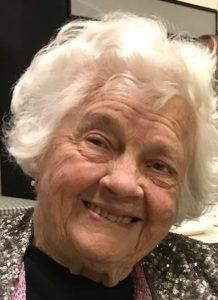 Lola Bowen Stancil 103 years Lola 2018 Tenino