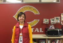 McKinney Vento Program Capital High School Jennifer Hewitt