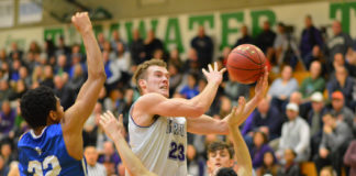 North Thurston High School Boys Basketball Clay Christian