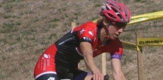 Oly Ortho Monica racing cyclocross