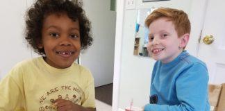 Olympia Community School STEM