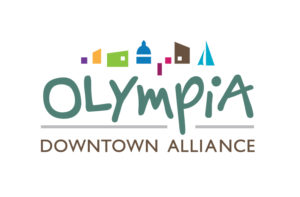 Olympia Downtown Alliance logo