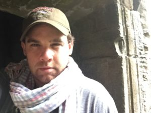 Zac Murphy Filmmaker